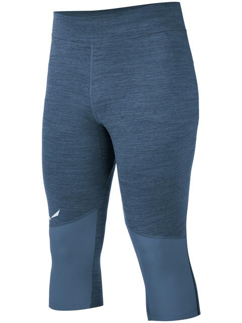 Salewa Pedroc Dry - Shorts Homme - bleu